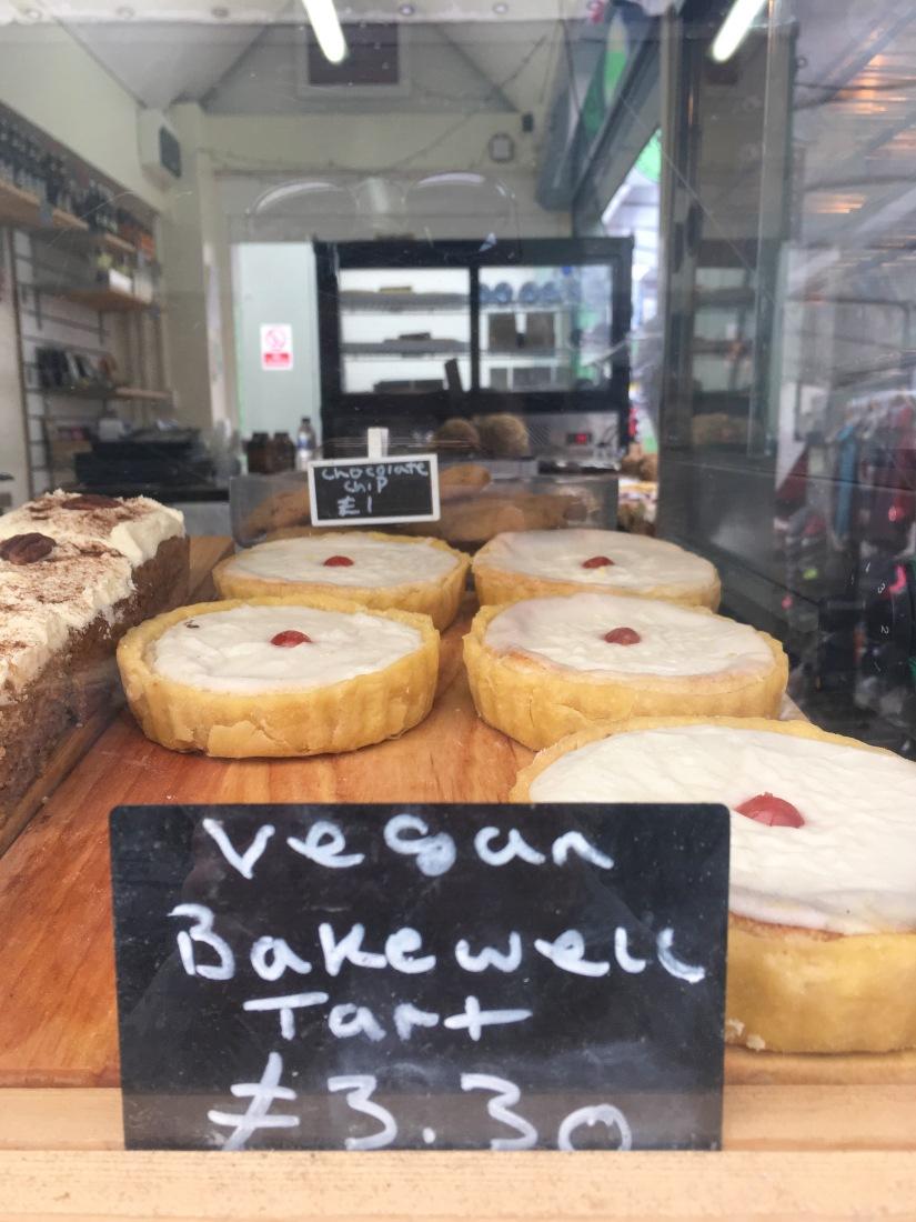 Kind Food, Norwich Market