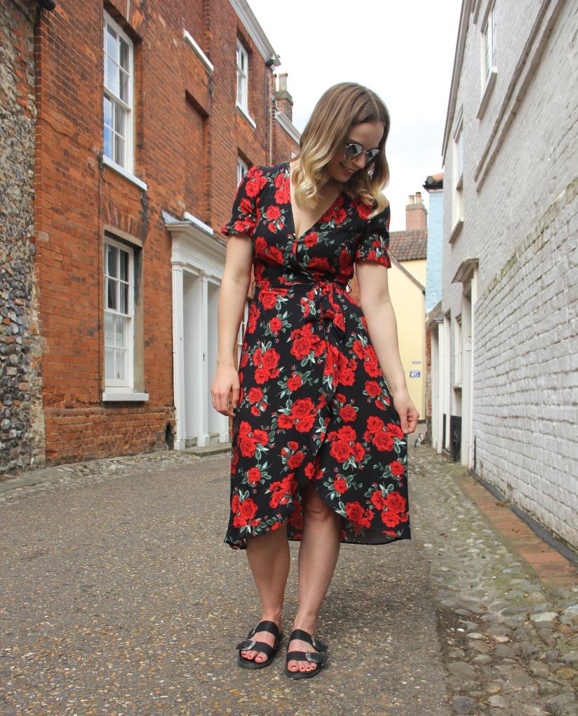 Primark summer dress