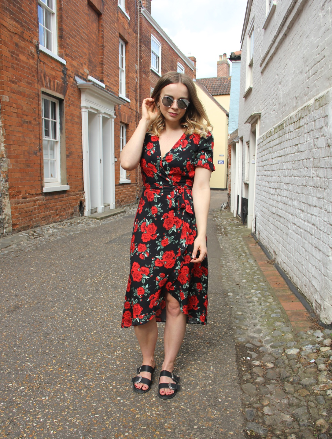 Primark summer outfit