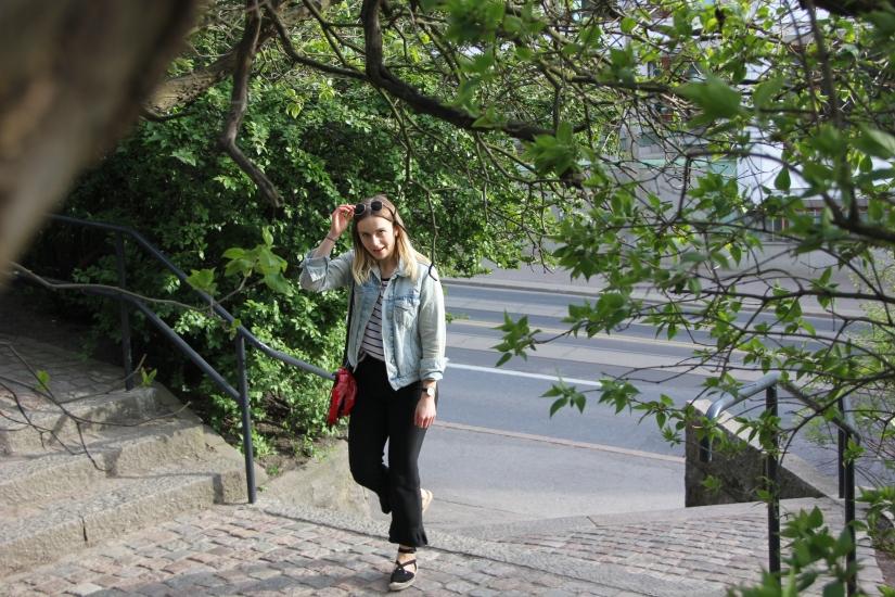 Explore Helsinki on foot