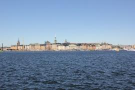 Harbour Stockholm