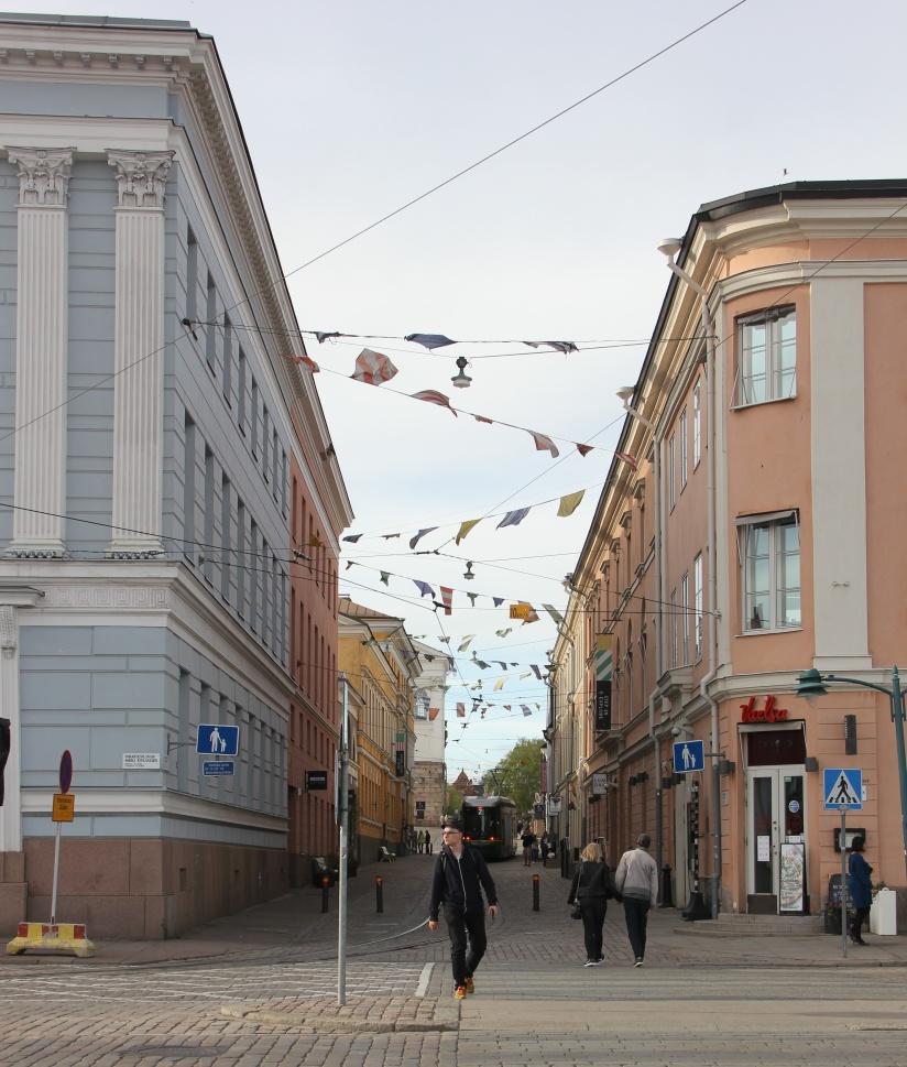 Kauppatori street