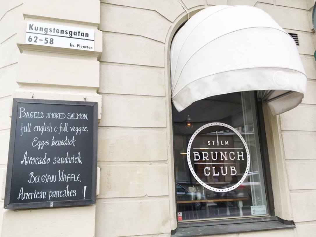 Sthlm Brunch Club Stockholm