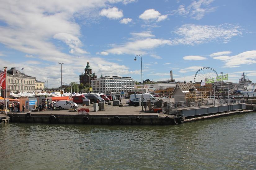 Things to do in Helsinki