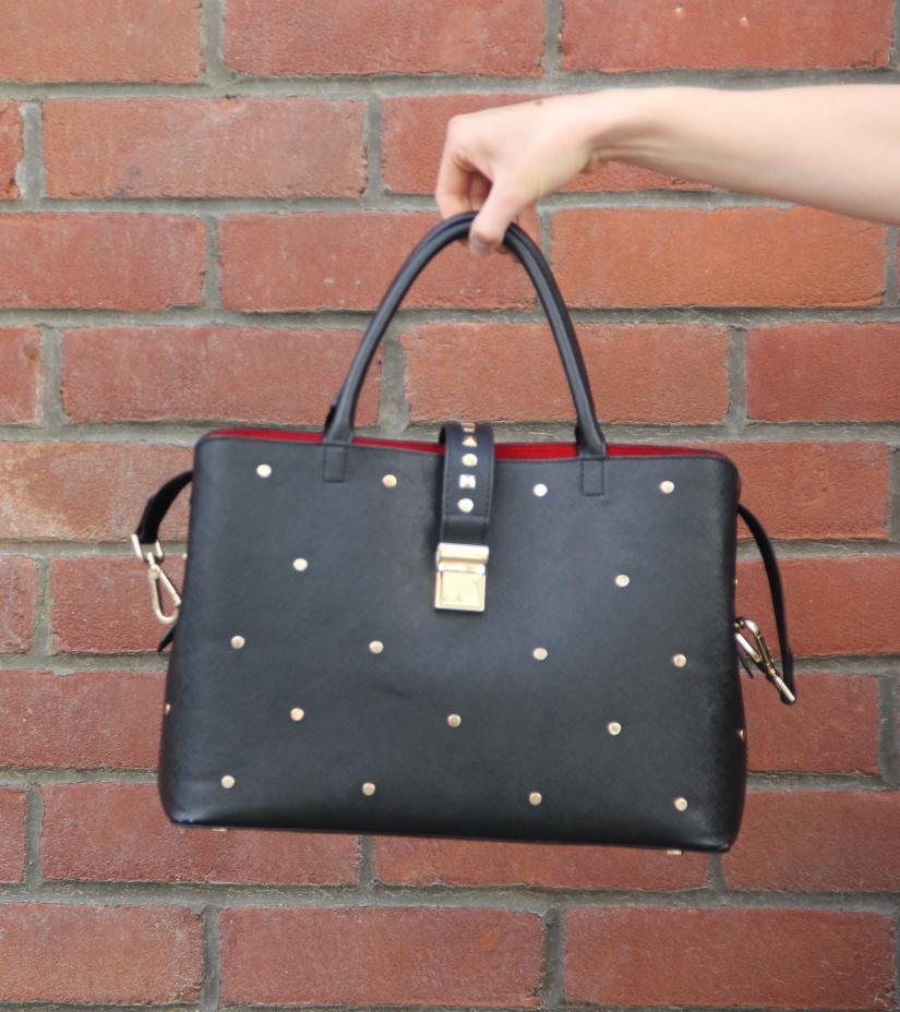 Work handbag