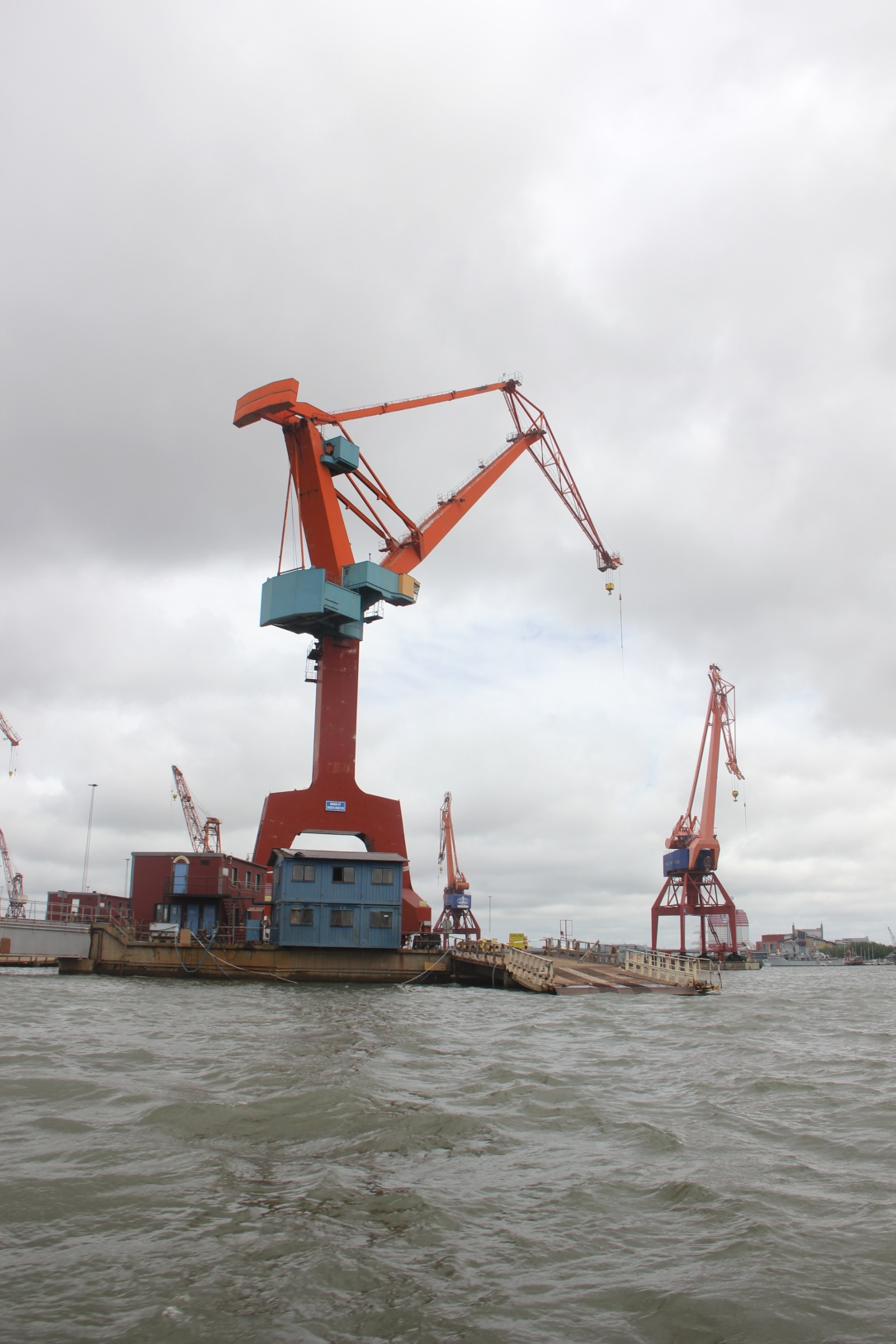 Gothenburg Paddan boat trip