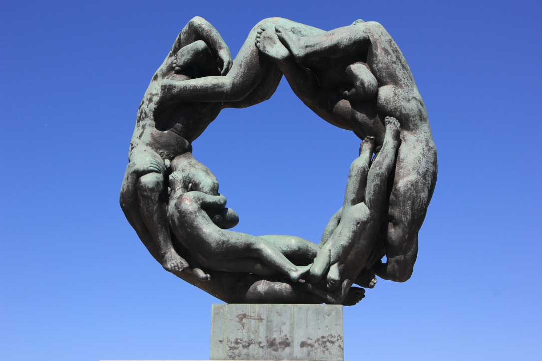 Reasons to visit Oslo - Art Culture History