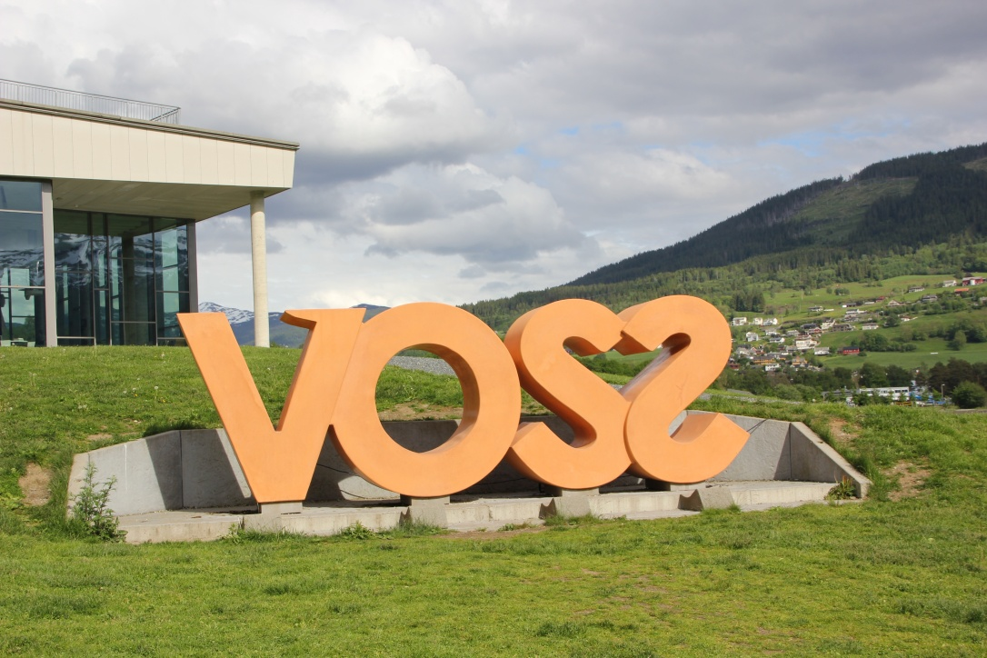 Voss Norway in a Nutshell