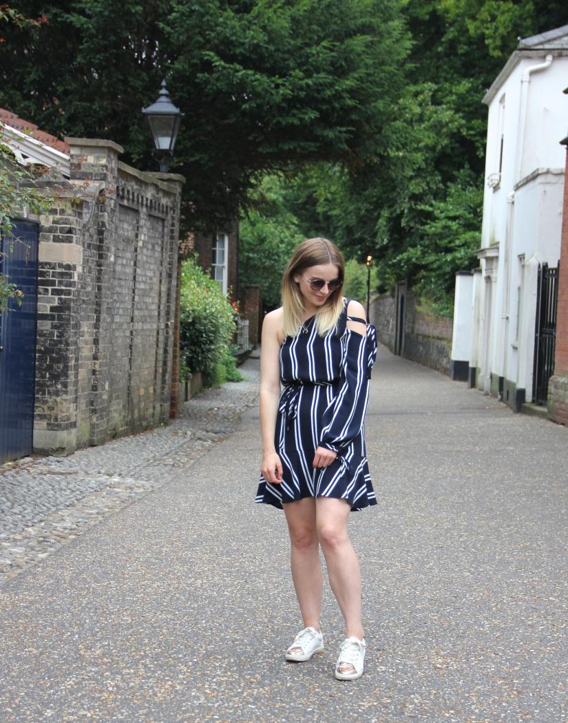Zara dress in sale