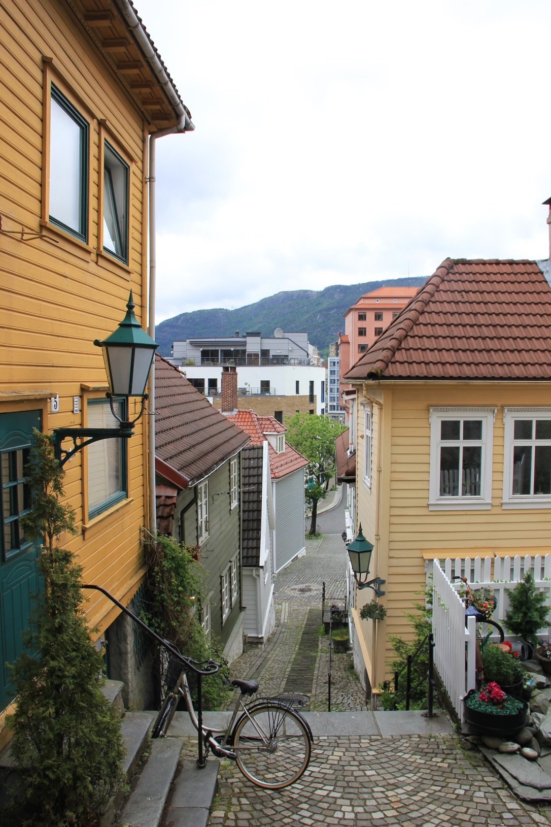 10 things to do in Bergen