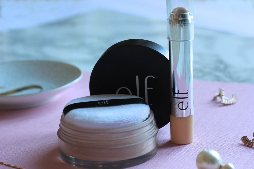 e.l.f products review
