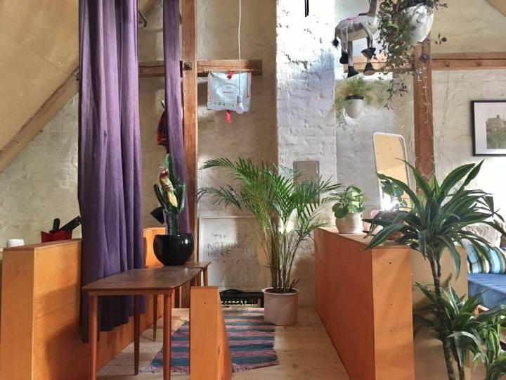 Oslo on a budget accommodation