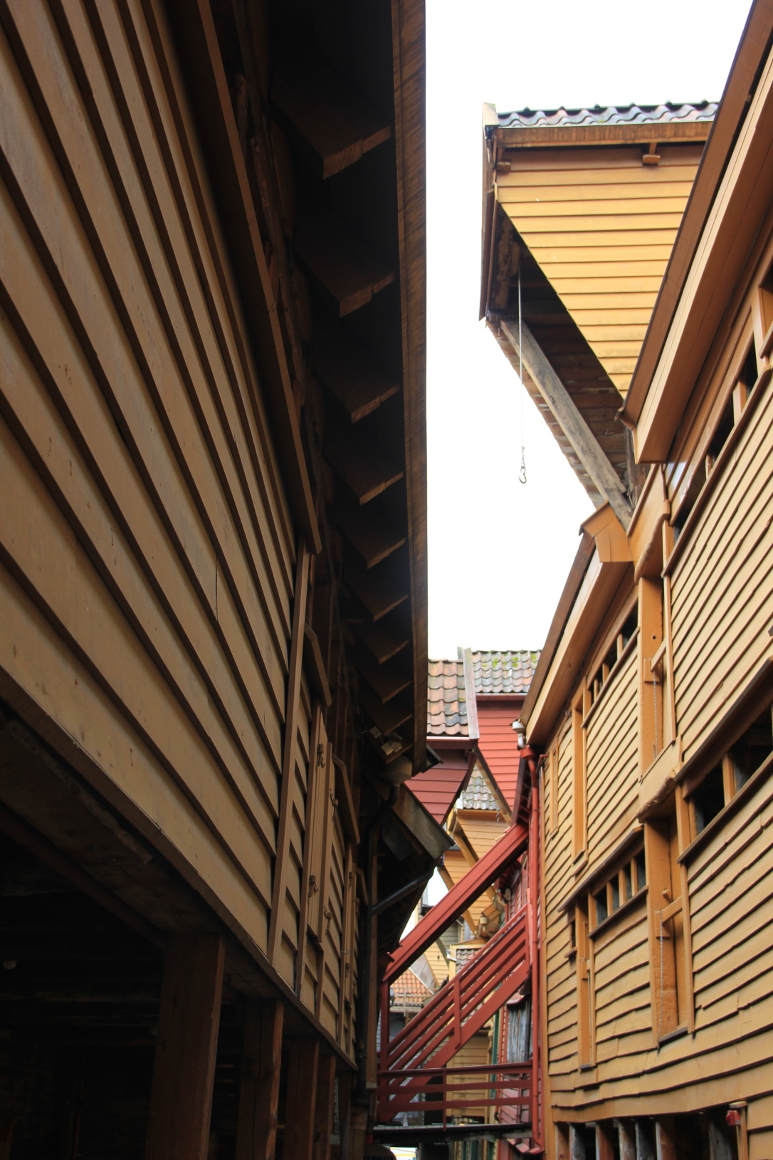 Things to do in Bergen - Bryggen Hanseatic Wharf