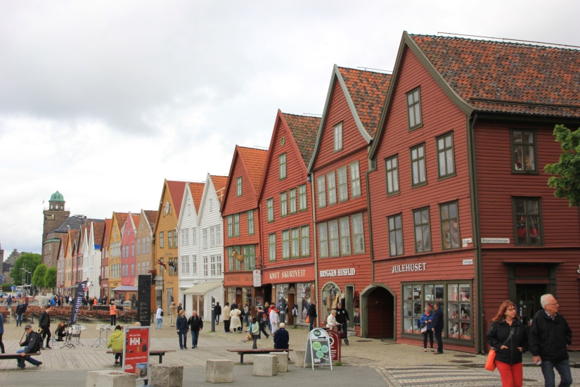 Things to do in Bergen - Bryygen