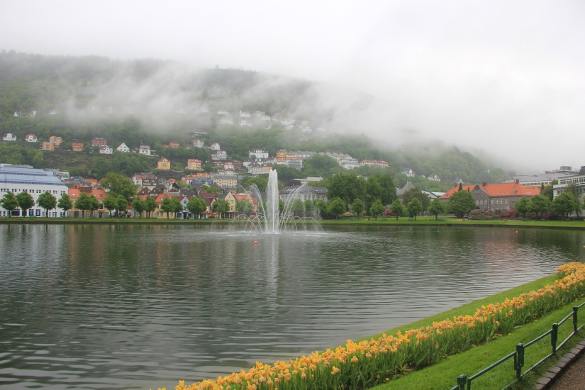 Things to do in Bergen - explore