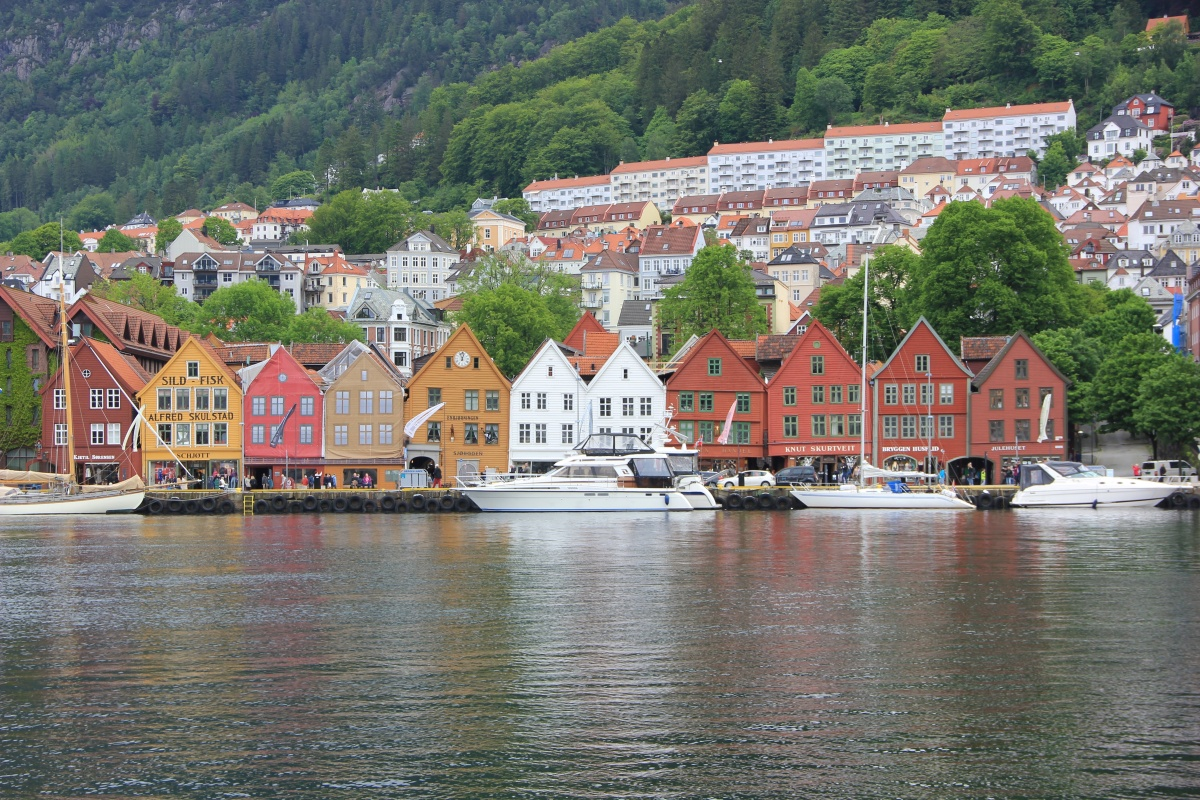 10 things to do in Bergen, Norway