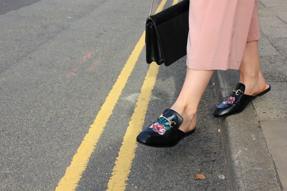 Best shoes for start of autumn