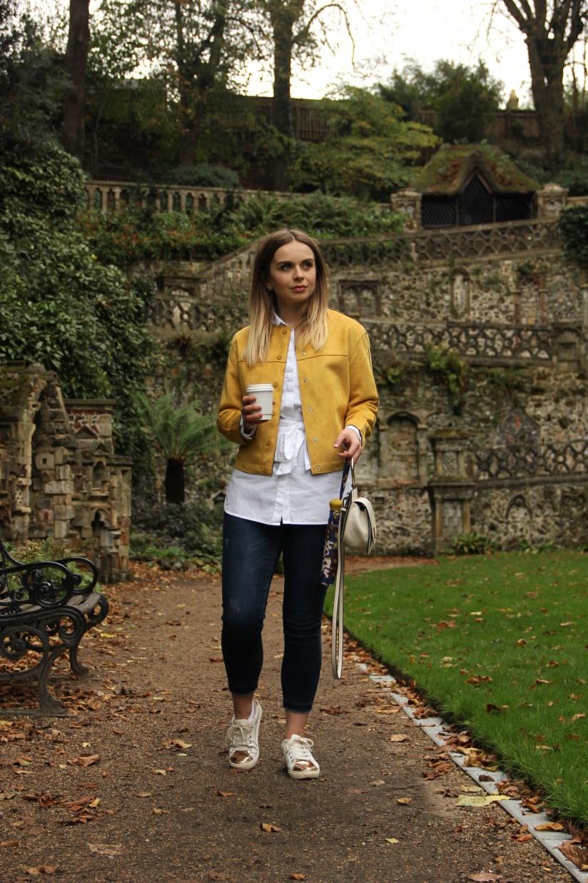 Sophar So Good Autumn outfit