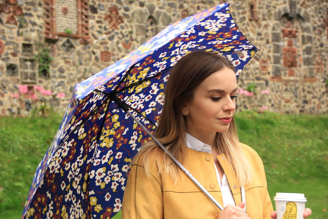 Sophar So Good Radley Umbrella