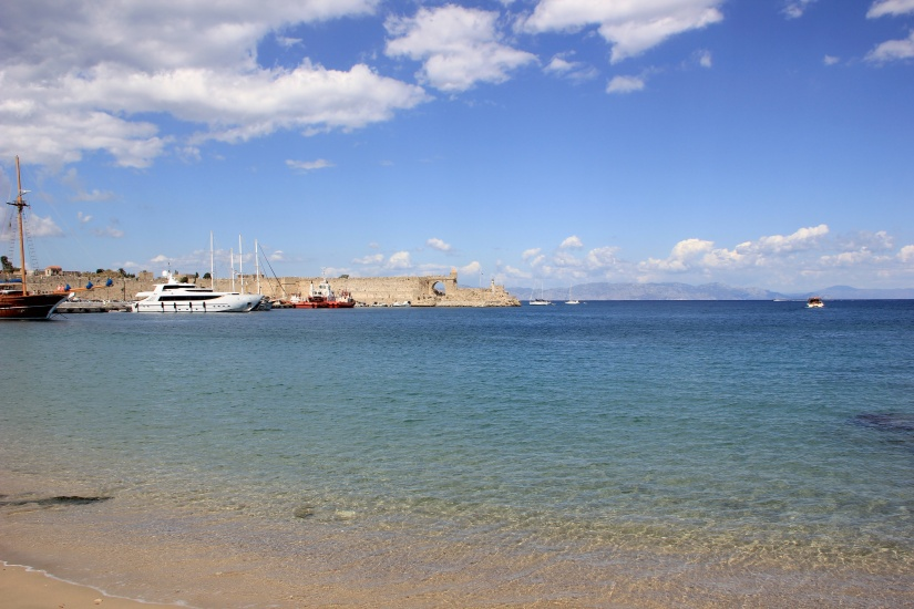 Things to do in Rhodes Town Rhodes