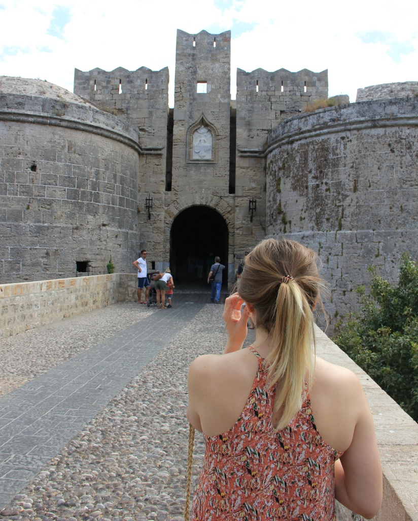 Things to do in Rodos Old Town