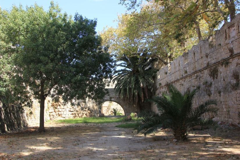What to do in Rhodes - Old Town