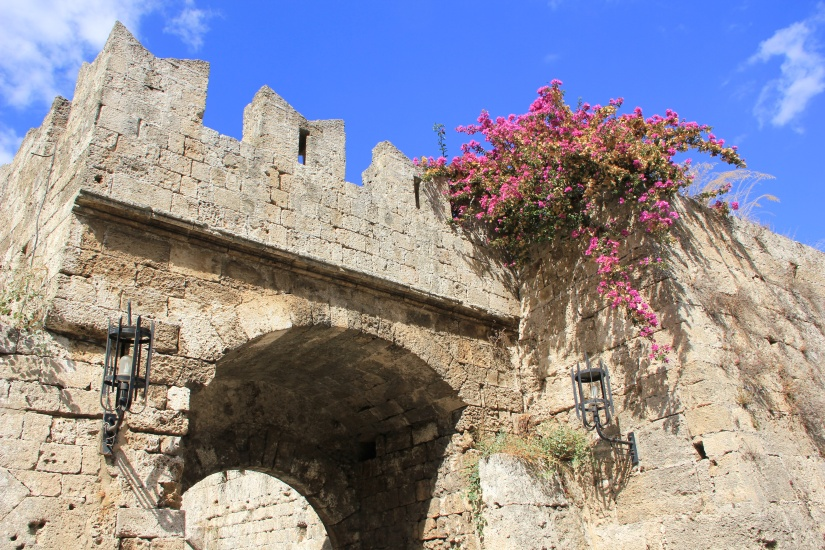 What to do in Rhodes
