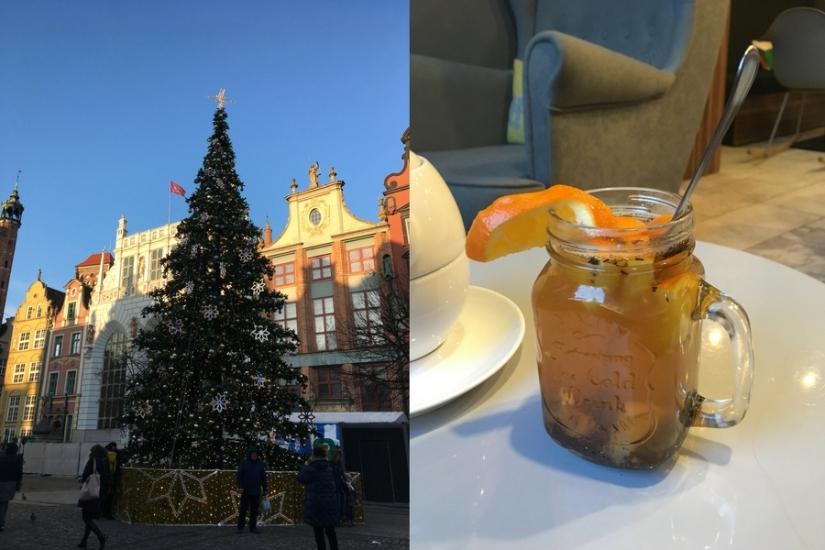 Christmas in Gdansk