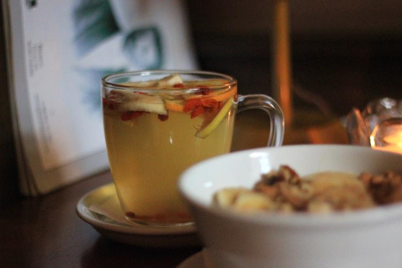 Gdansk Retro Tea