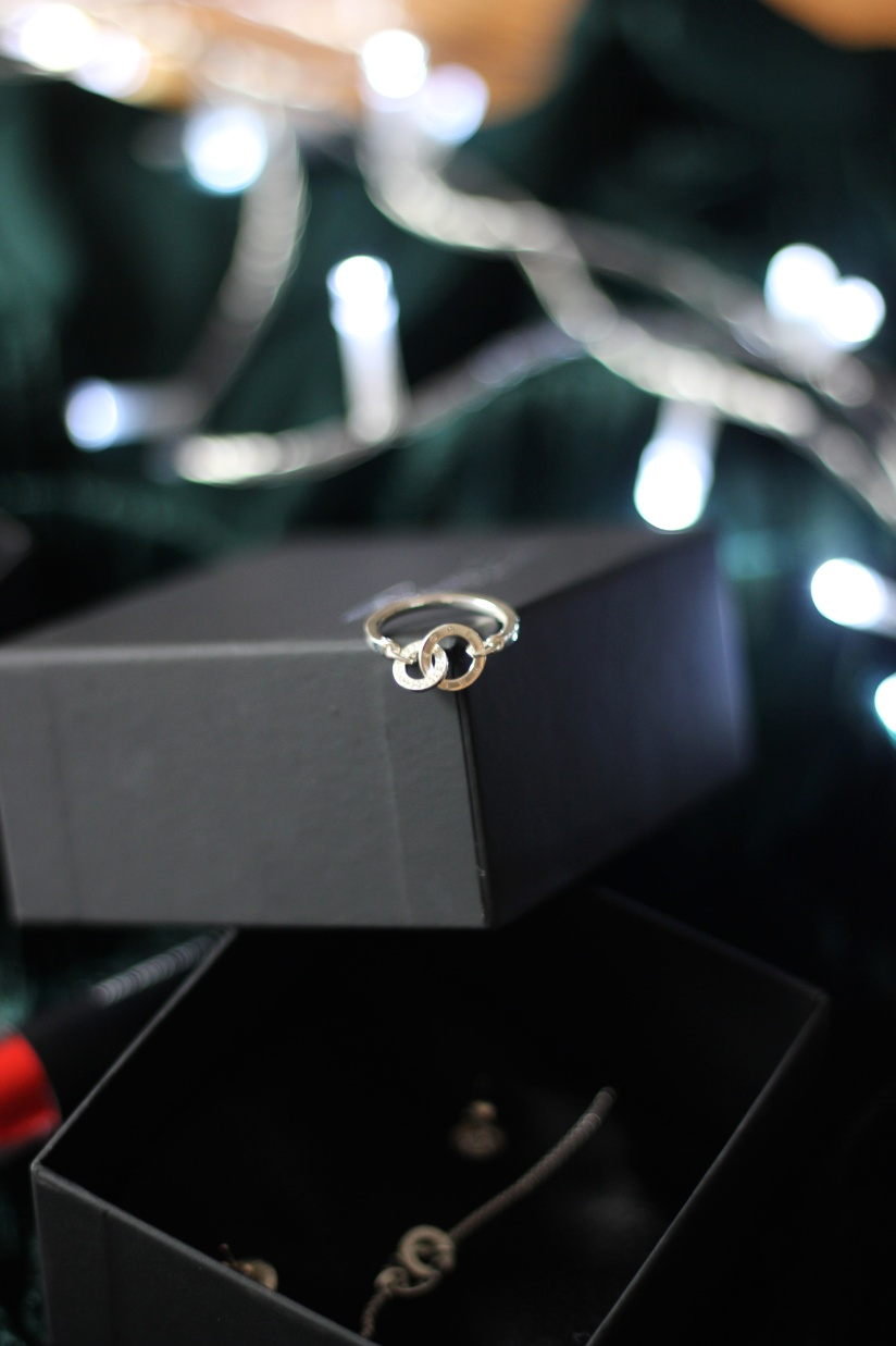 Thomas Sabo Together Ring