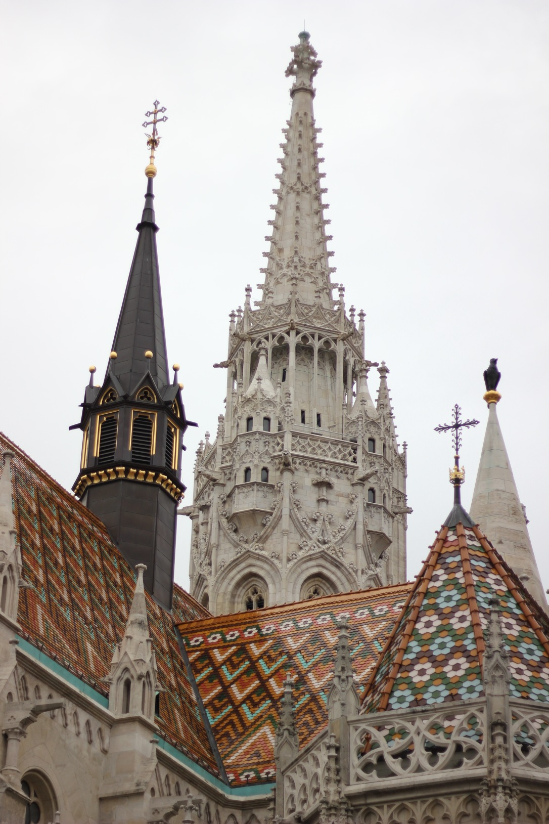 Matthias Church things to do in Budapest