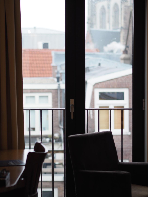 Grand Amrath Hotel Haarlem