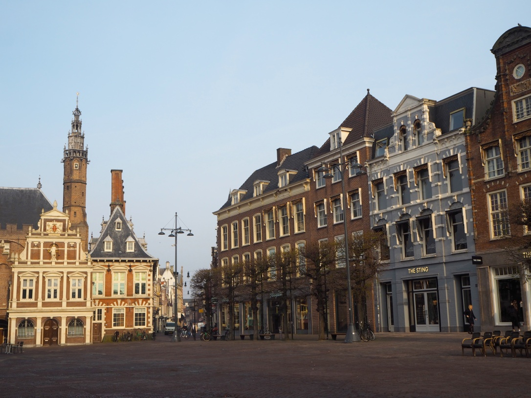 Reasons to visit Haarlem