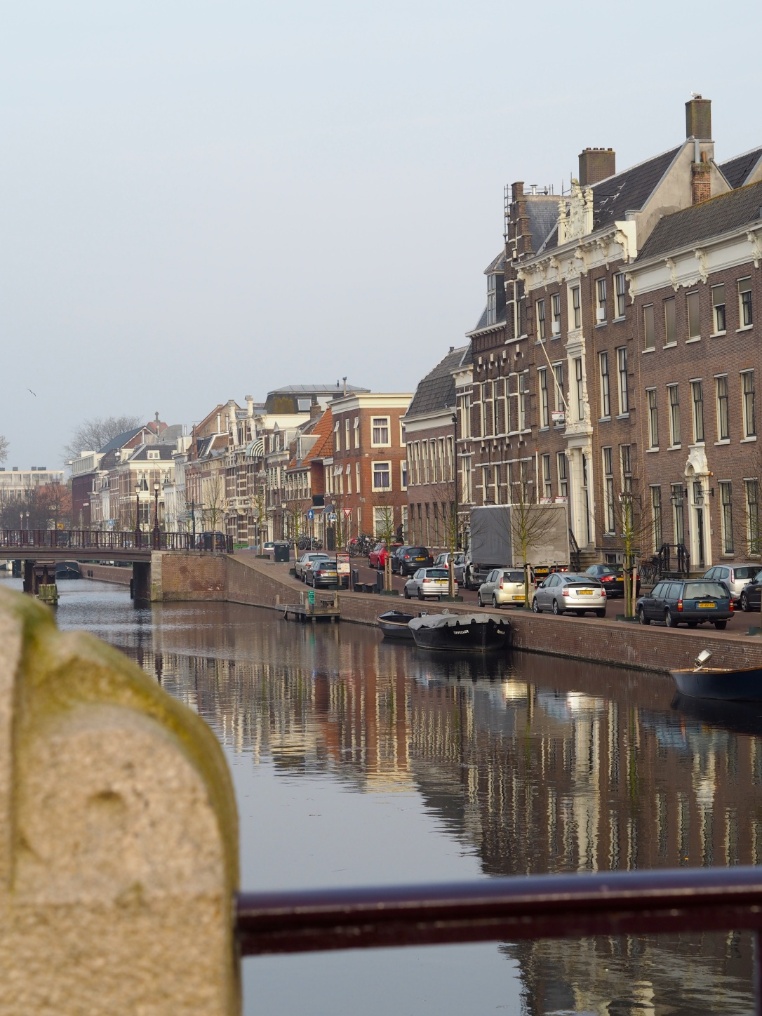 How to spend a day in Haarlem
