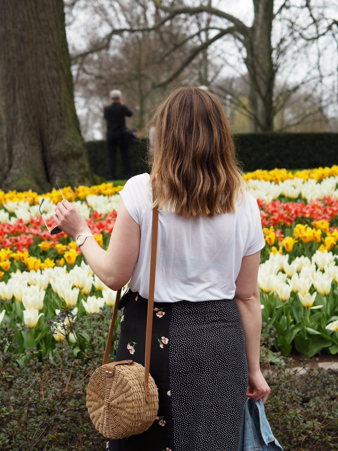 Postcards from Keukenhof