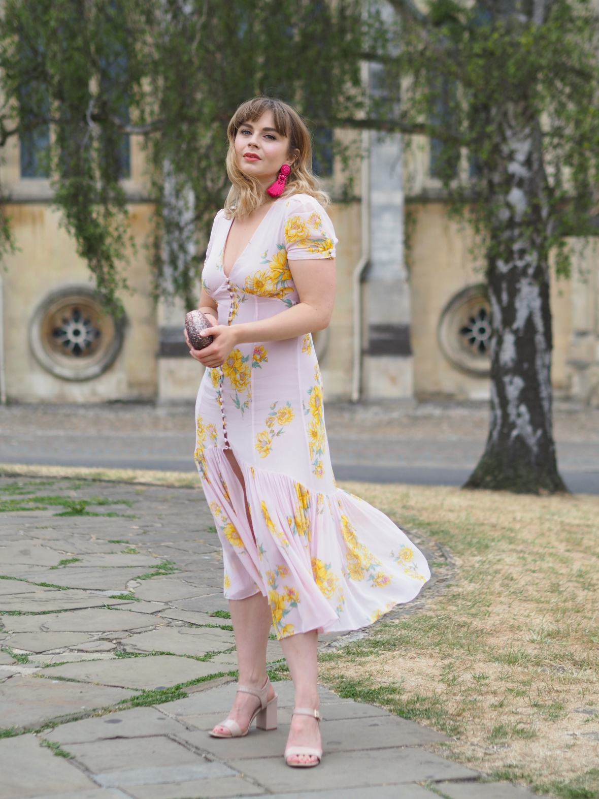 Summer occasionwear outfit ideas