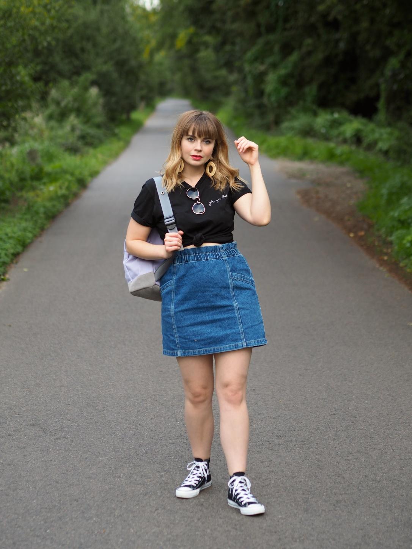 Festival outfit ideas