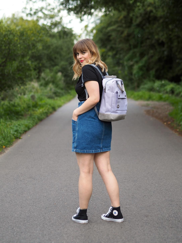 Mi Pac festival rucksack