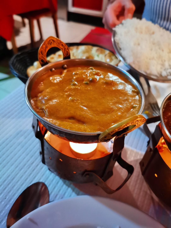 Where to eat Vegan in Lisbon - Sanskar Nepal