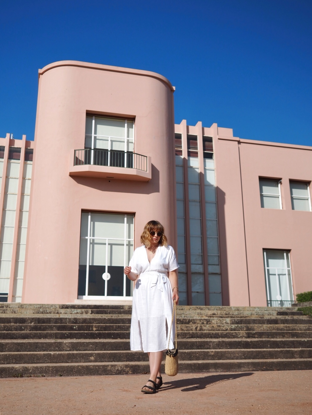 Museu Serralves - things to do in Porto